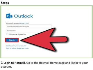 How To Block Someone on Hotmail