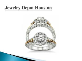 Wide Collection Of Diamond Rings In Houston