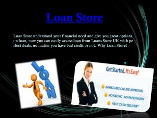 Long Term Loans with Great Opportunities
