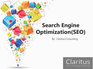 SEO Beginner's Guide