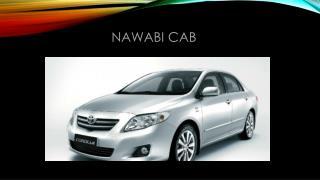 Nawabi Cab