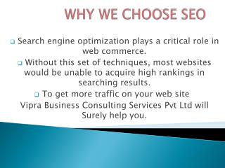 Reach your target audience by SEO company Noida