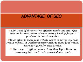 Get faster traffic by SEO company Noida