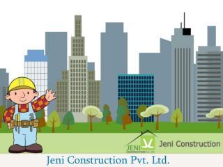 Jeni Construction