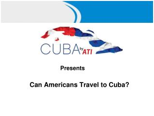 Can Americans Use Credit Cards in Cuba?