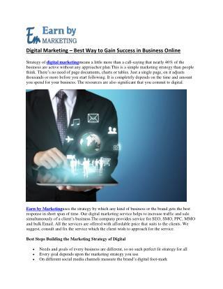 it companies in noida-earnbymarketing.com