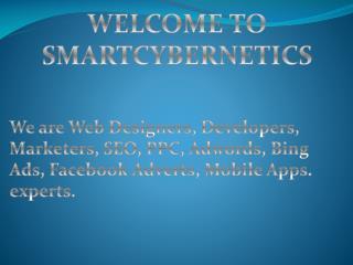 Home - Smart Cybernetics Inc.