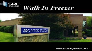 Walk In Freezer For Sale