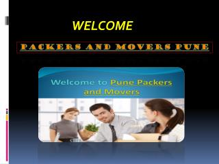 Expert5th Movers and Packers Pune - Modern and Dynamic Movers and Packers Company