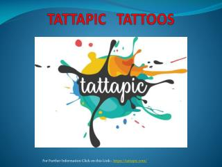 Temporary Tattoos Online