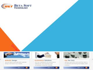 Web Development | Website Designing Services | Website Services -  Beta Soft Technology