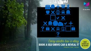 Self drive car rental - Volercars.com