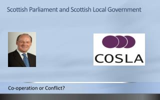Scottish Parliament and Scottish Local Government