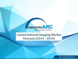 Cooled Infrared Imaging Market: Comprehensive Analysis 2019