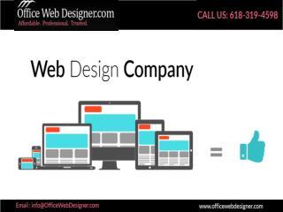 officewebdesigner.com Web design services company