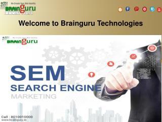 Leading SEM Company