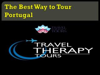 The best way to tour Portugal
