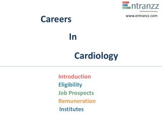 Careers In Cardiology