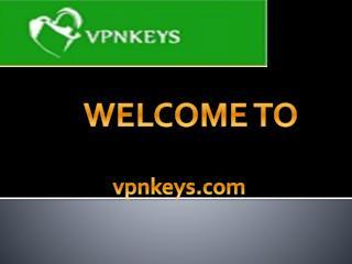 Best vpn - vpnkeys.com