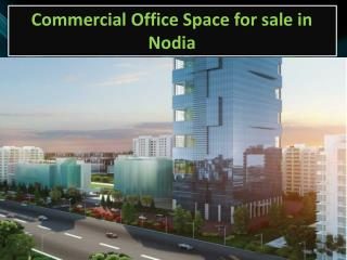 commercial office space for sale in Noida