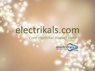 Buy Residential and Commercial Stabilizers | electrikals.com