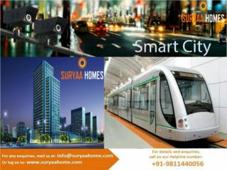SMART CITY IN DWARKA DELHI
