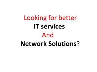 Computer Service Boston MA