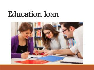 Education Loan: Start Student Loan Repayment Off Right From the First Payment