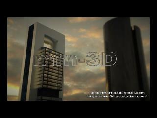 Miguel Martin 3D_RENDERS
