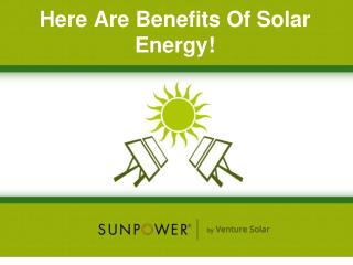 Top 10 Benefits of Going Solar