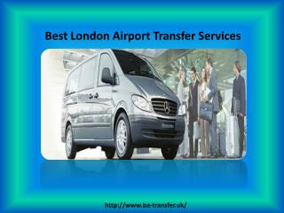 Cheap Taxi Service Heathrow