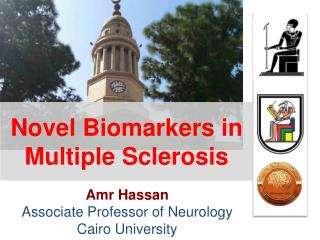 novel biomarkers in multiple sclerosis