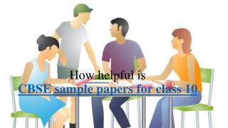 CBSE sample papers for class 10 to refer