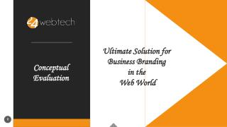 24Webtech - Website Development & Design, Digital Marketing, Ecommerce | Pune India