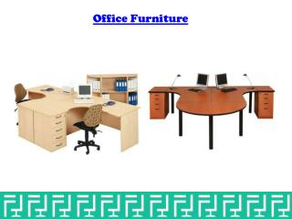 Office Furniture at Office Stock™