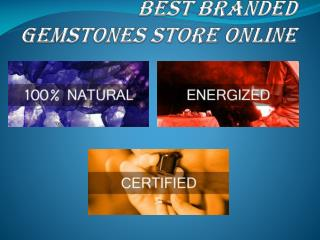 Gemstone Online | Natural Gemstones