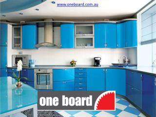 Wardrobes, Outdoor Kitchens & Cabinet Makers Melbourne