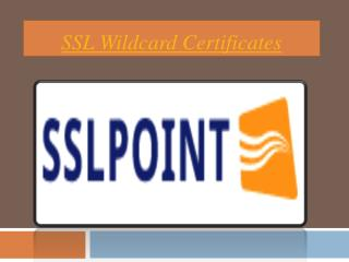 SSL Certificate Extended Validation