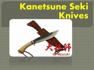 Buy Damascus Steel Knives