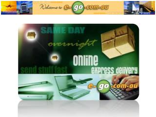 Avail the Best Courier Services in Australia