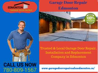 Unsafe Garage Door? 8 Things You Must Check