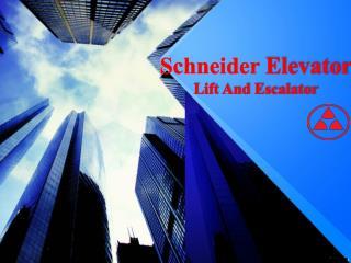 Schneider Elevator