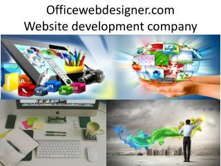 officewebdesigner.com Website development company