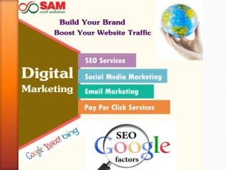 Digital Marketing Services, Digital Marketing Company In Bangalore
