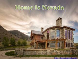 Real Estate Reno