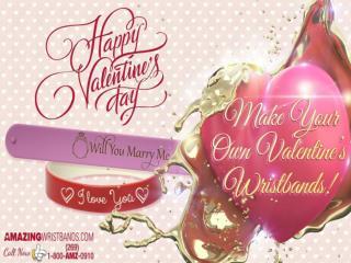 Valentine's Day Special Bracelets