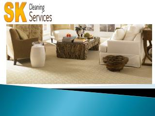 Best offer For Carpet Cleaning Services In Melbourne