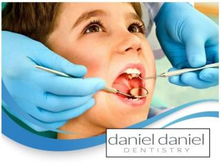 Dental Implants and Cosmetic Dentistry: Daniel Daniel Dentistry Review and Complaints