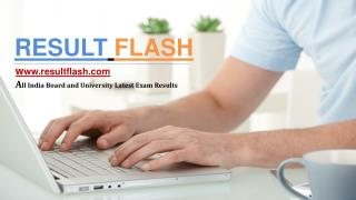 Himtu Results | Jiwaji-University Results | Jaduniv Results - ResultFlash.com