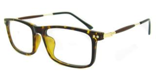 Mens tortoise shell eyeglasses